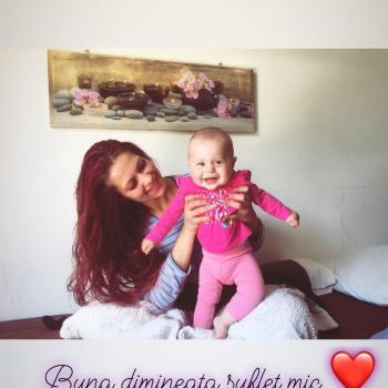 Babysitter Graz: Pia