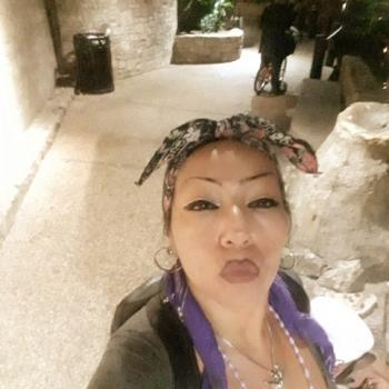 Babysitter San Antonio: Crystal