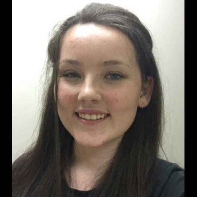 Babysitter in Rockingham: Jessica