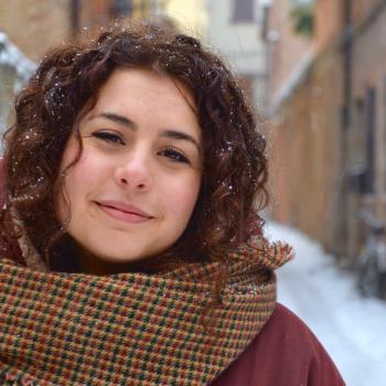 Babysitter Ferrara: Valentina