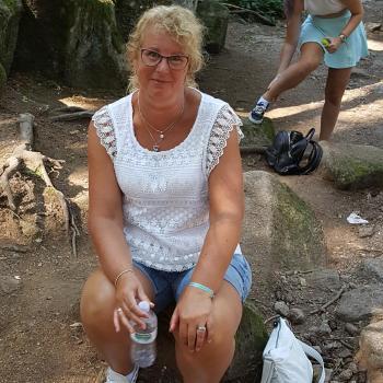 Childminder Almere Stad: Marijke