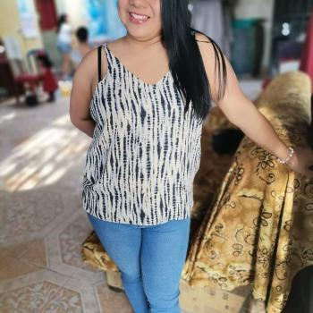 Babysitter in Lima Lima: Carla
