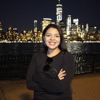 Babysitter Newark: Ana Luiza