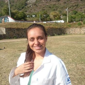 Niñera Mérida: Alma