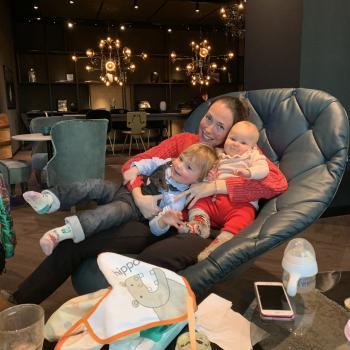 Babysitting job in Schlierbach: babysitting job Elena