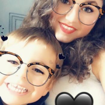 Babysitter Dijon: Alicia