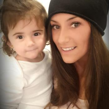 Babysitter Dudley: Magda