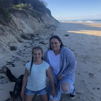 Babysitter Central Coast: Tori