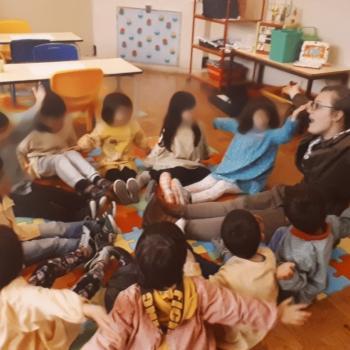 Childminder Coimbra: Joana D.