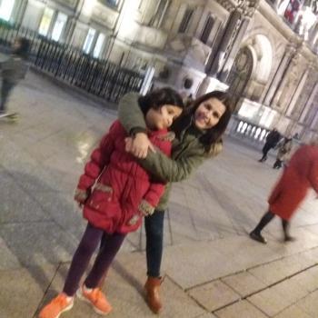 Baby-sitter Paris: Asmaa