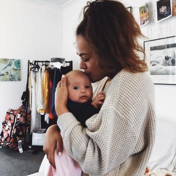 Babysitter Hastings: Kenah