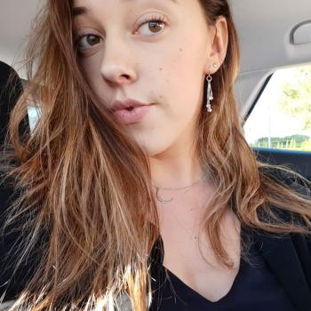 Canguro Pozuelo de Alarcón: Natalia