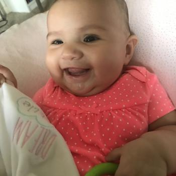 Babysitting job in West Harrison: babysitting job Rose
