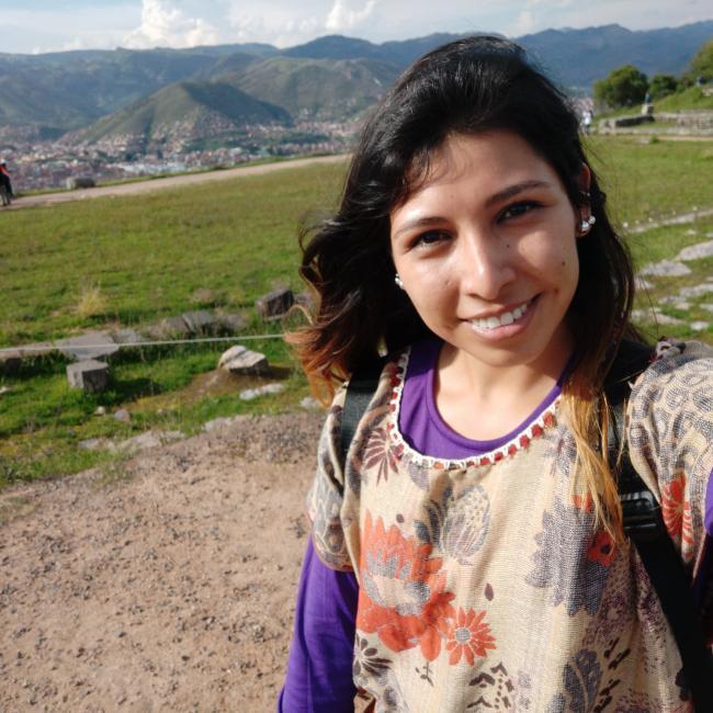 Niñera en Mendoza: Ayelen