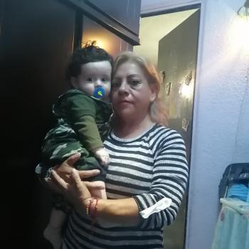 Babysitter Mexico City: Rocio