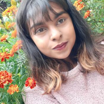Babysitter in Hillcrest (KwaZulu-Natal): Priyanka
