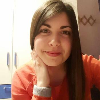 Babysitter a Parma: Ylenia