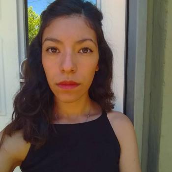 Niñera Merlo: Julieta