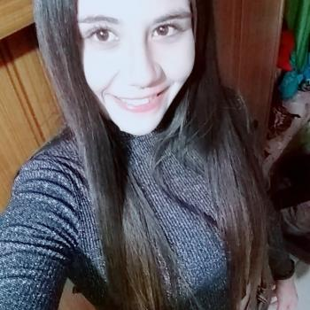 Niñeras en Santiago de Chile: Denise