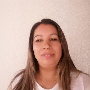 Babysitter Bogotá: Luz Dary
