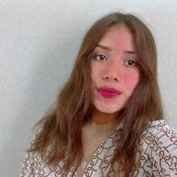 Babysitter Limón (Loreto): Maria Fernanda