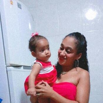 Babá Londrina: Alessandra