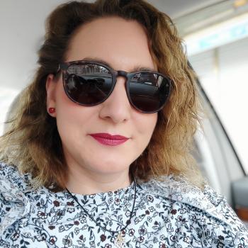 Niñera en Cieza: Maria Belen