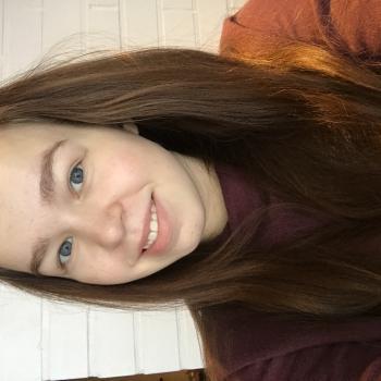Barnvakt i Jyväskylä: Veera