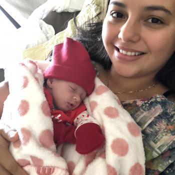 Baby-sitter Kitchener: Loys
