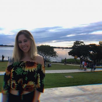 Babá Porto Alegre: Kamilla