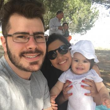Trabalhos de babysitting em Montijo: Daniel