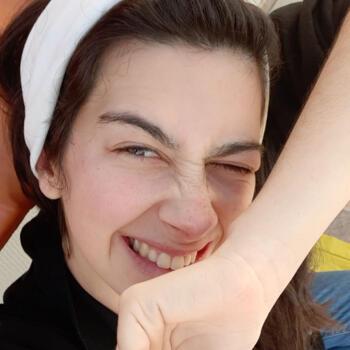 Babysitter Loures: Catarina