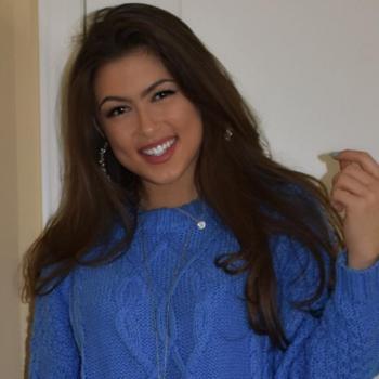 Babysitter in London: Jacqueline