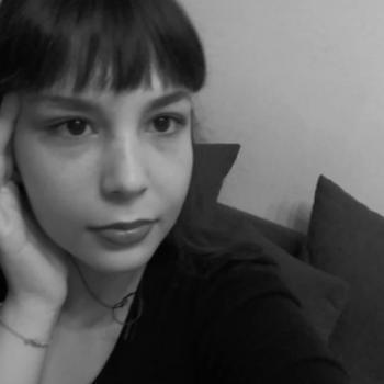 Baby-sitter in Écublens: Jess Jane