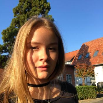 Barnepige Randers: Sofia