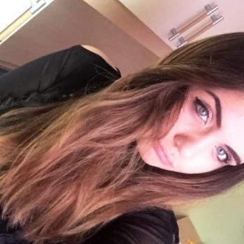 Babysitter Ferrara: Rebecca