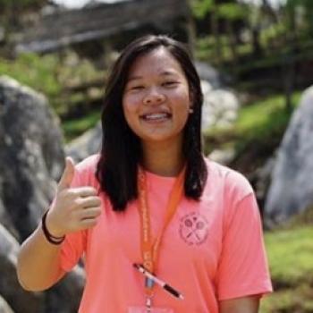 Babysitter Singapore: Yenling