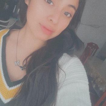 Niñera Lima: Flor Yanina