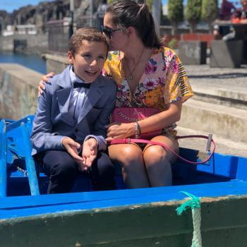 Babysitter Funchal: Dione