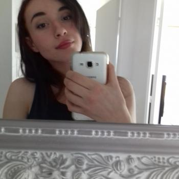Baby-sitter Montrouge: Melissa