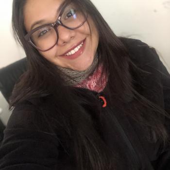 Babysitter Braga: Natália