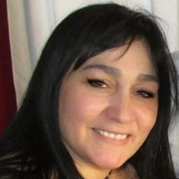 Niñera Quilmes: Marisa