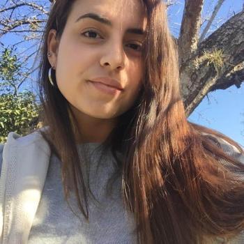 Niñera Maldonado: Leticia