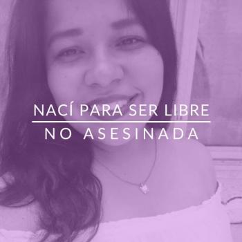 Niñera en Tláhuac: Karlangas