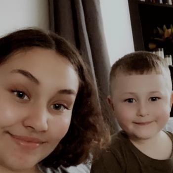 Babysitter in Palmerston North: Bethany