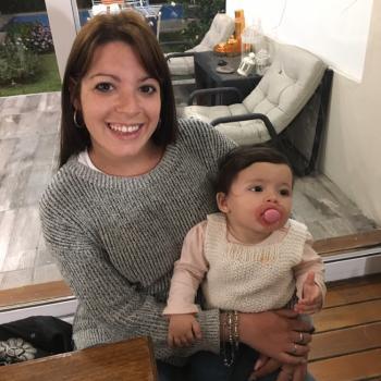 Niñera Villa Adelina: Priscila Amodey
