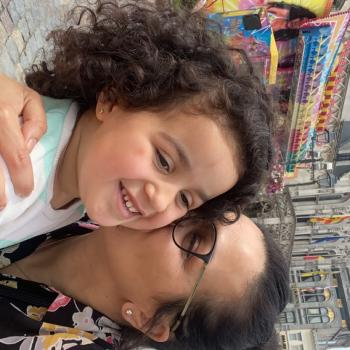 Babysitter Mecheln: Carima