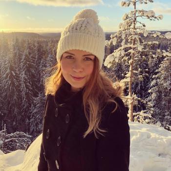 Lastenhoitaja Tampere: Charlotta