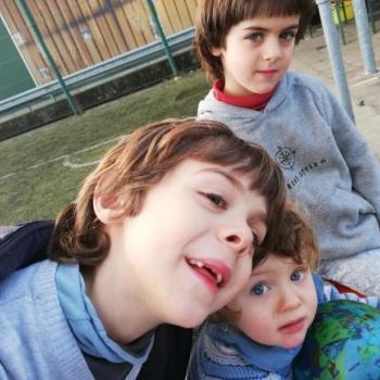 Babysitter Luxemburg: Flore