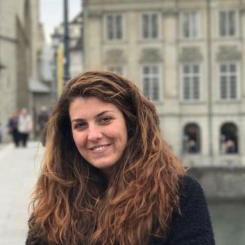 Babysitter Milan: Martina Rebecca